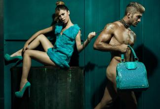 Bruno Amaranti Bags