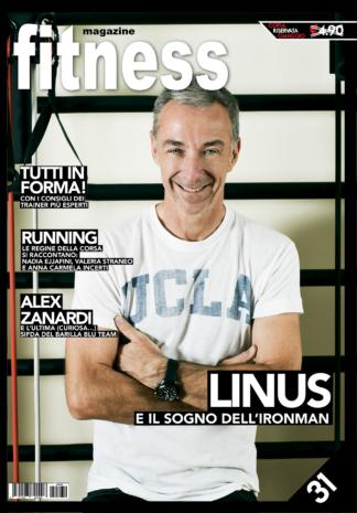 Linus Fitness Magazine